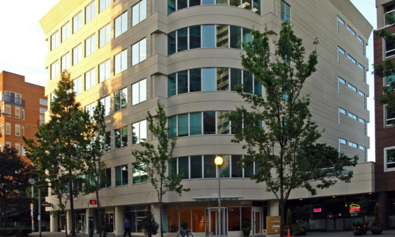 Legacy Centre - Office - Sublease - Property View