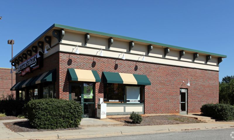 117 Small Pine Dr - Retail - Sublease - Property View