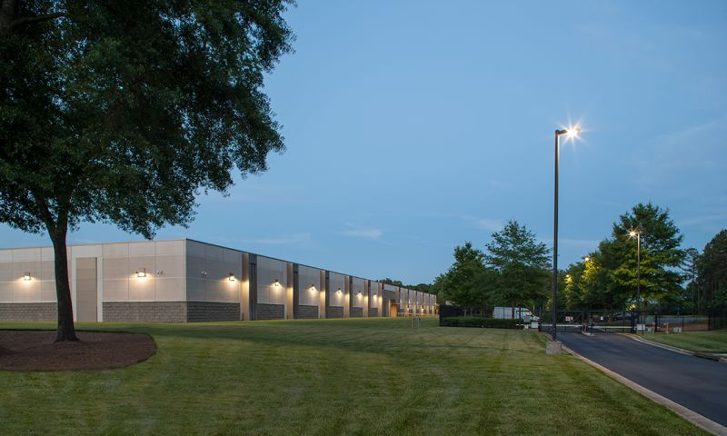 Ascent Data Center - DataCenters - Lease - Property View