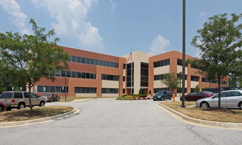 Stevens Forest Green - Office - Lease - Property View