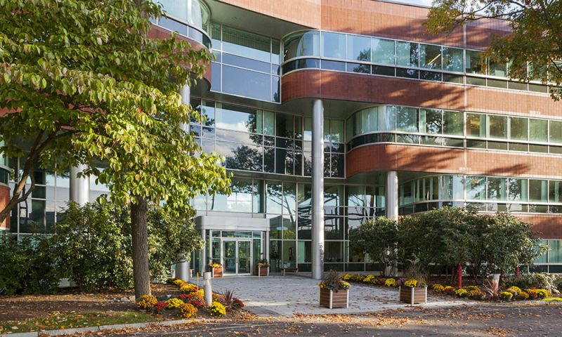 Three Burlington Woods - Office - Lease - Property View