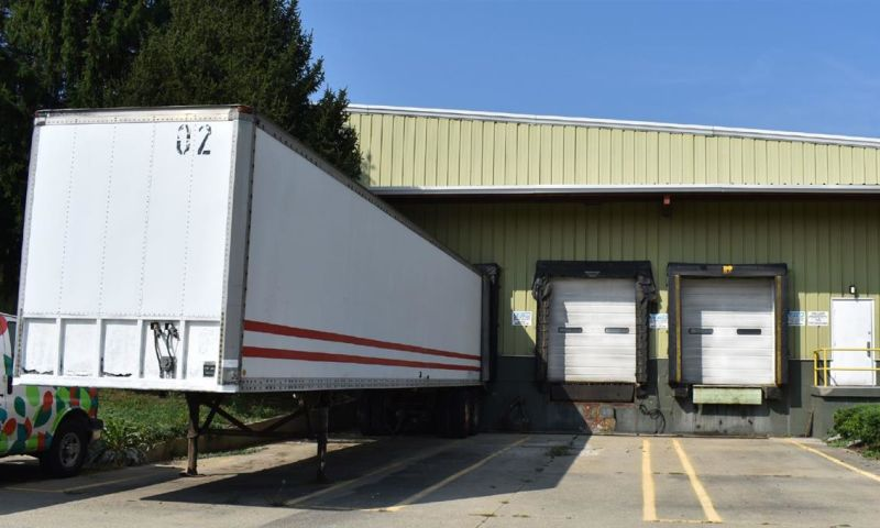 108 N High St - Industrial - Lease, Sale - Property View