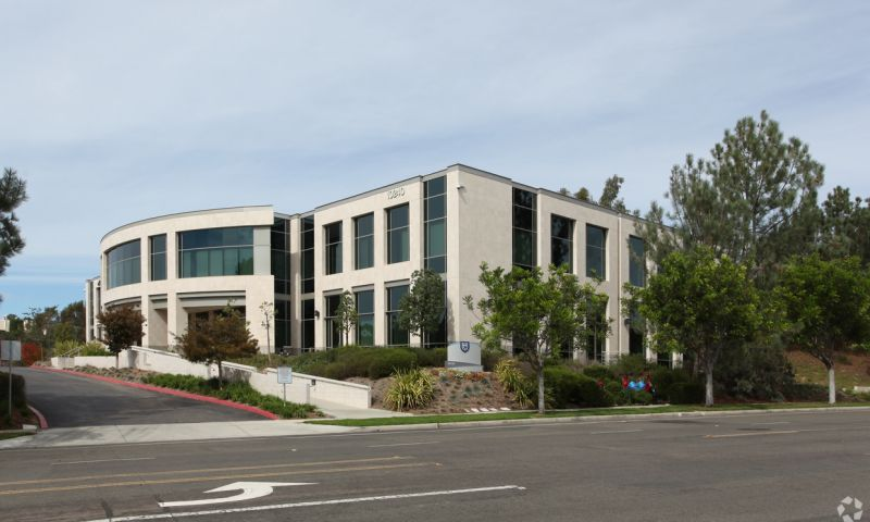 10240 Science Center Drive - Office - Sublease - Property View