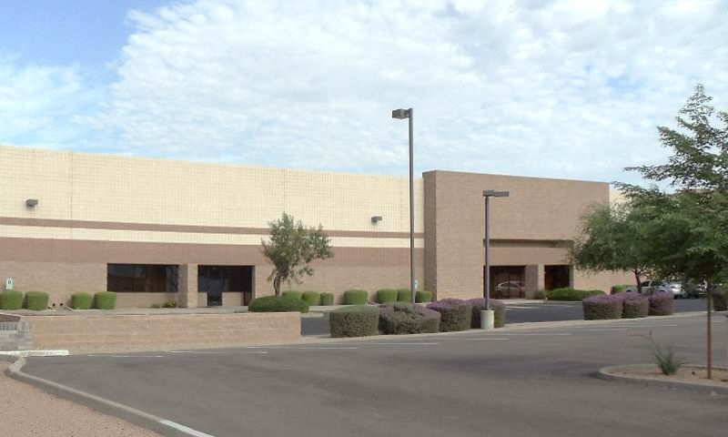 Bldg A - Industrial - Lease - Property View