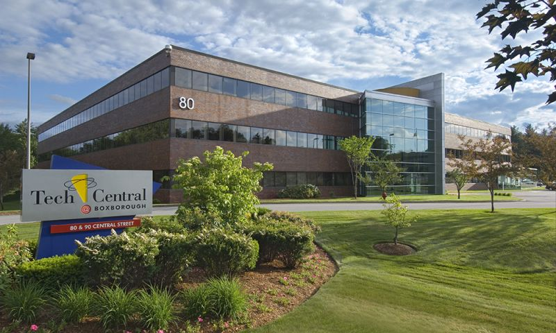 80 Central Street - Office - Lease - Property View