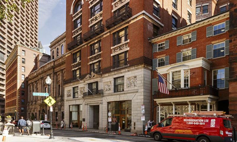 14 Beacon St - Office - Lease - Property View