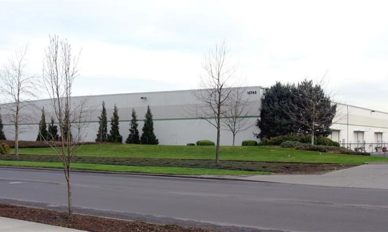 Kelley Point Distribution Center - Building 2 - Industrial - Lease - Property View