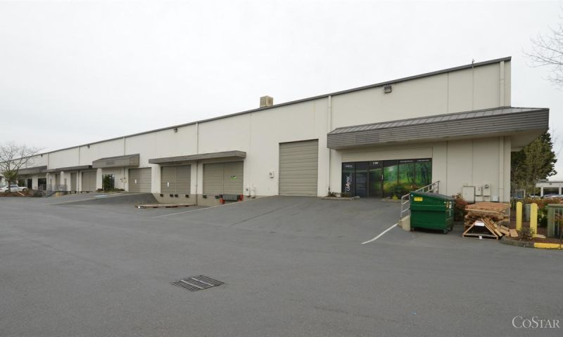 Yeon Business Center - Building 5 - Industrial - Lease - Property View