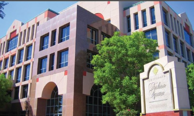 Scottsdale Fashion Square Office Bldg - Office - Lease - Property View