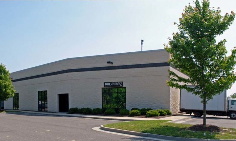 Bryd Corporate Park - Bldg 9 - Industrial - Lease - Property View