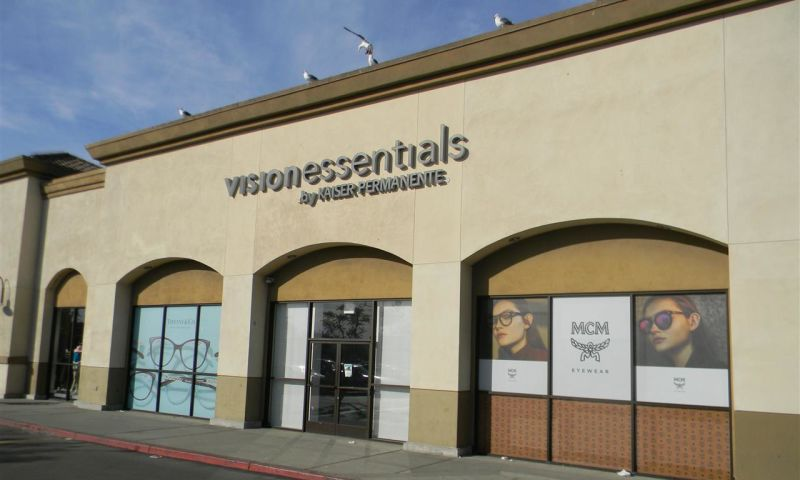3451 W Century Blvd - Retail - Sublease - Property View