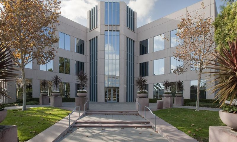 2375 Northside Dr - Office - Lease - Property View