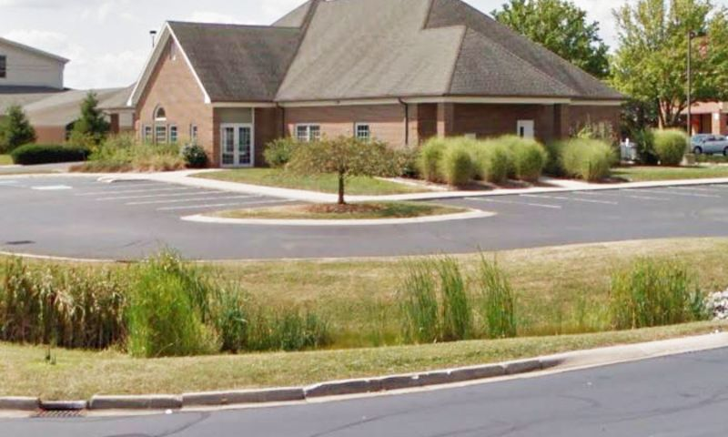 11720 Fox Rd - Office - Lease - Property View
