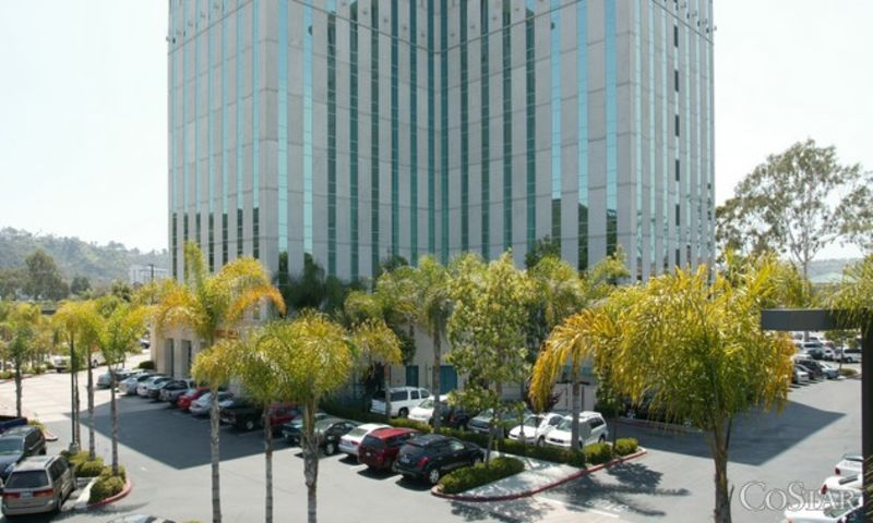 Plaza 2020 - Office - Lease - Property View