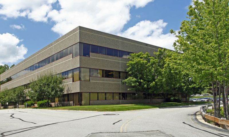 5 Bedford Farms - Office - Lease - Property View
