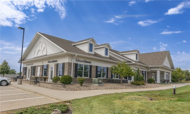 Vintage Business Park - Office - Sublease - Property View