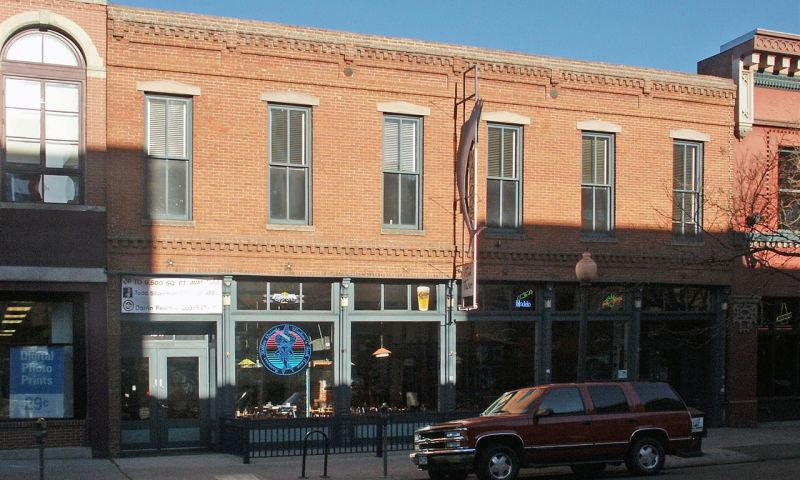 1517-1521 Blake Street - Office - Lease - Property View