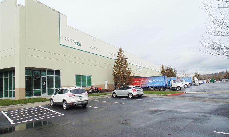 Southshore Logistics Center - Industrial - Lease - Property View
