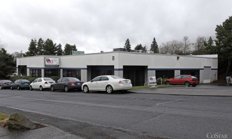 Park 217 Business Center - Building 8 - Industrial - Lease - Property View
