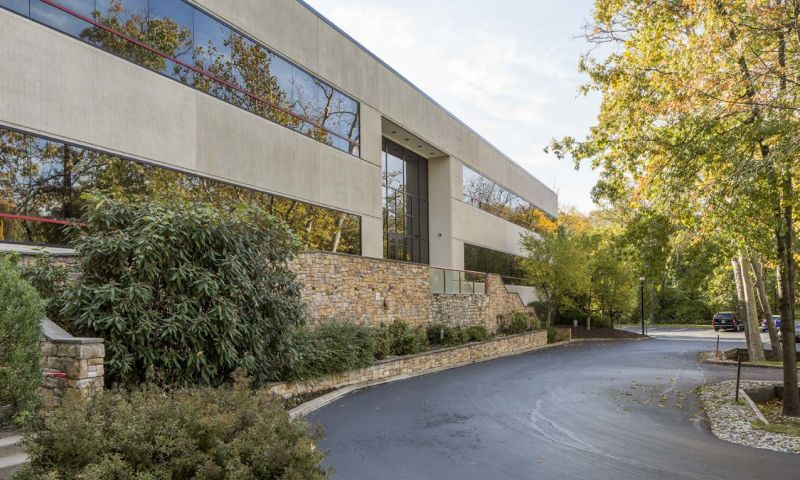 One Pitcairn Place - Office - Lease - Property View
