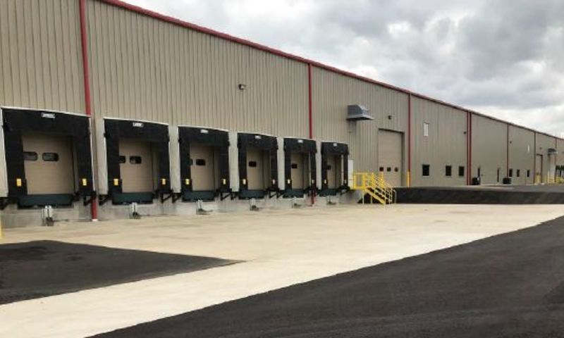 1101 River Rd - Industrial - Lease, Sale - Property View