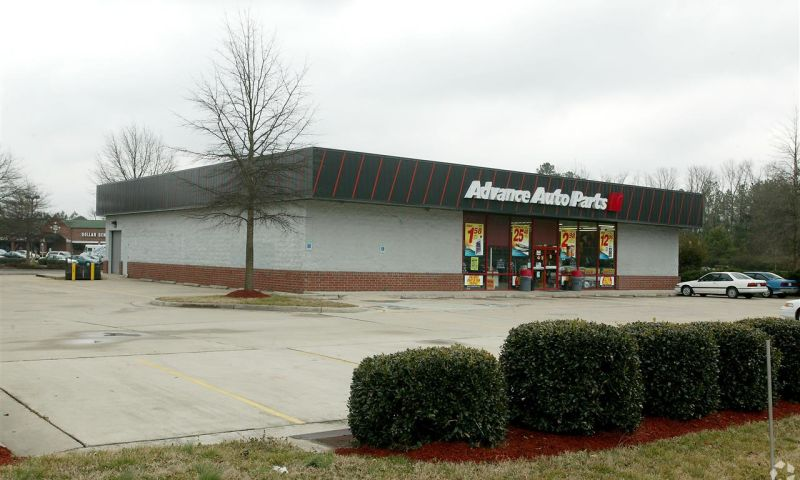 113 George Washington Highway South - Retail - Sale - Property View