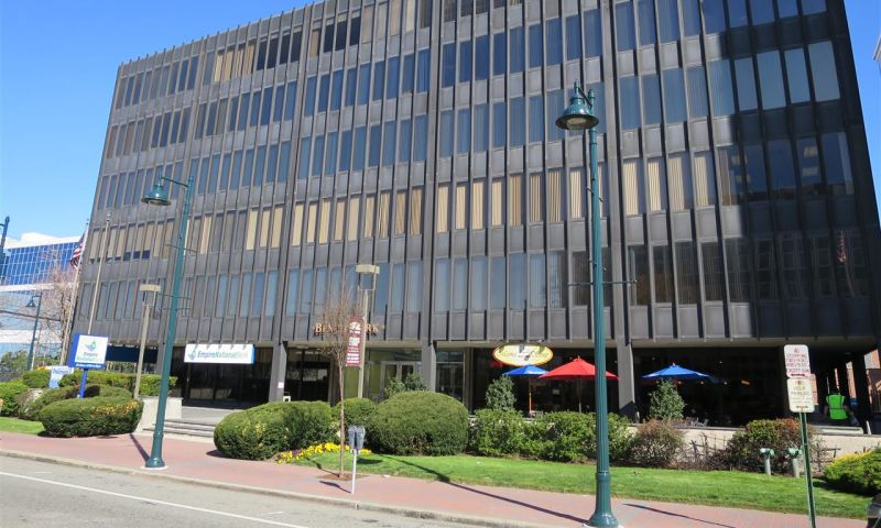 170 Old Country Road - Office - Lease - Property View