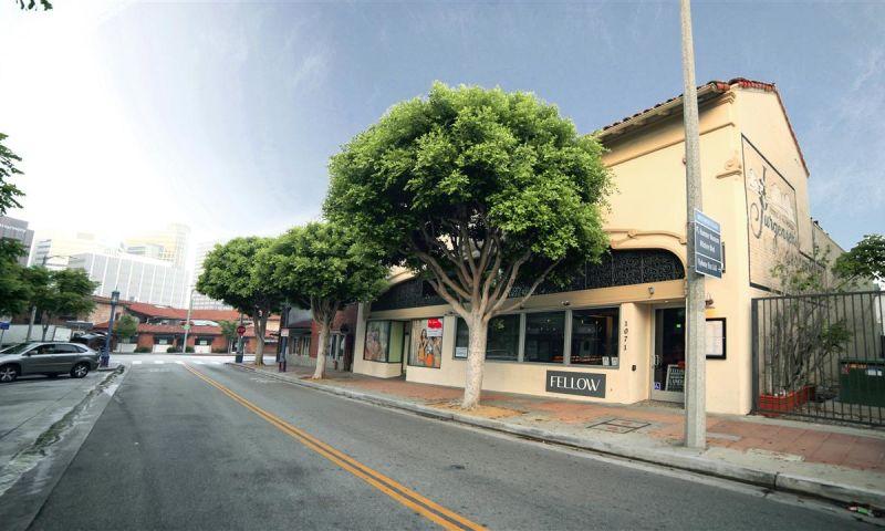 1073 Glendon Avenue - Retail - Lease - Property View