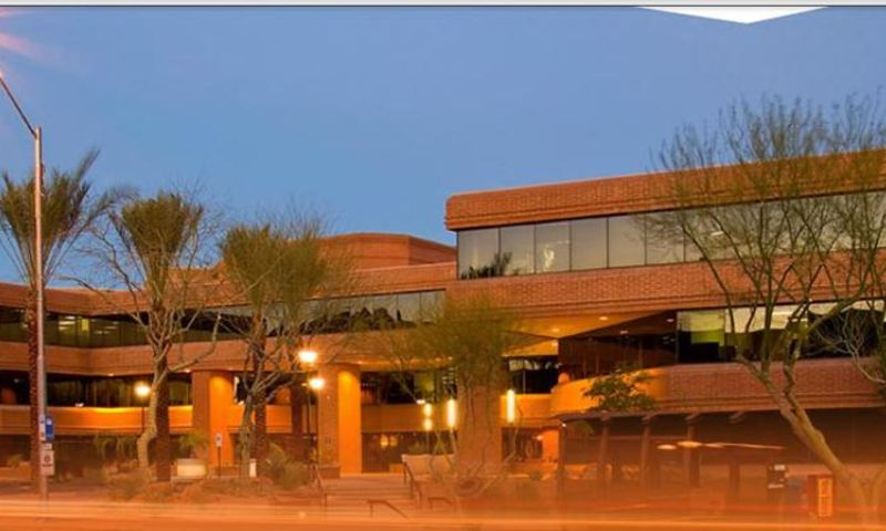 4141 North Scottsdale Road - Office - Lease - Property View