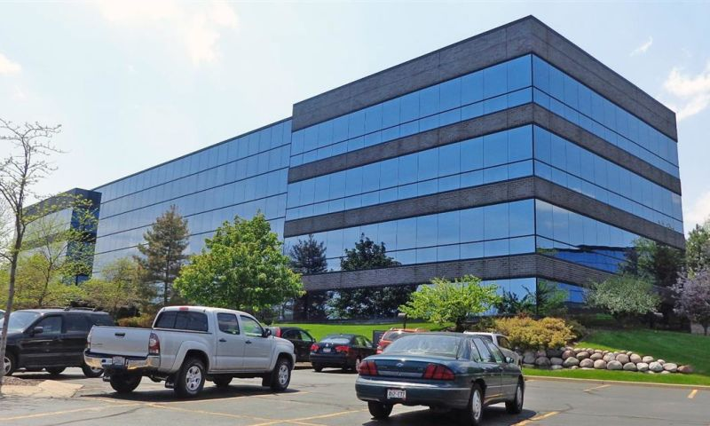 Crossroads Corporate Center XII - Office - Lease - Property View