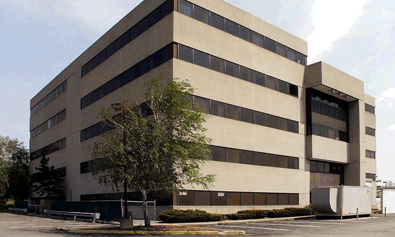 100 Pennsylvania Avenue - Office - Lease - Property View