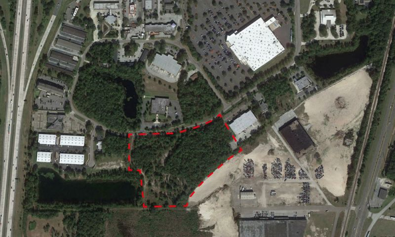 0 Dundas Drive - Land - Sale - Property View