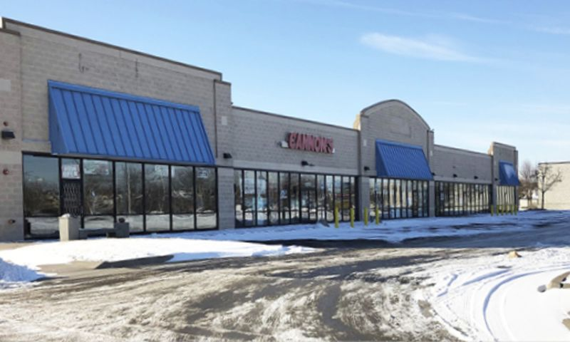 11000 East Jefferson Avenue - Retail - Lease - Property View