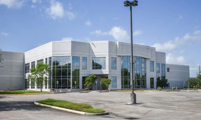 10631 Corporate Drive - Industrial - Sale - Property View