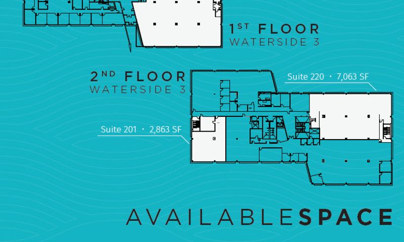 Waterside III - Office - Lease - Property View