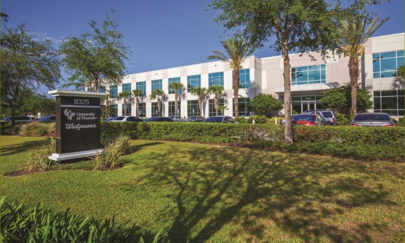 SouthPark Center - 700 - Office - Lease - Property View
