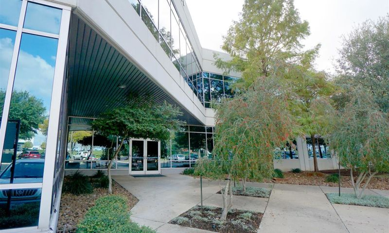 Vibe Round Rock - Office - Lease - Property View