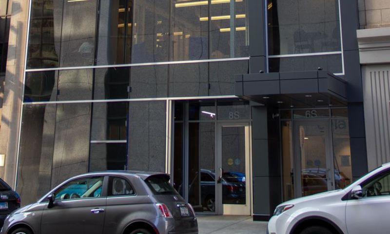 6 S Clark Street - Retail - Lease - Property View