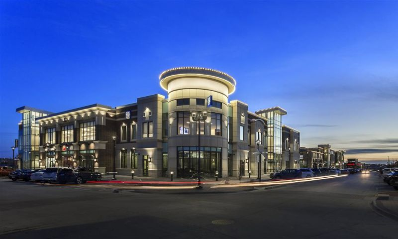 The District - Building 4 - Retail, Office - Lease - Property View