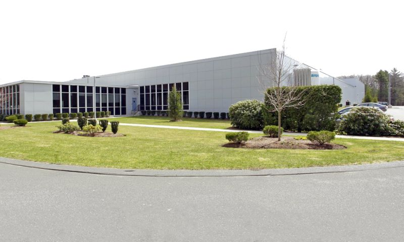 Dascomb Business Ctr - Office - Lease - Property View