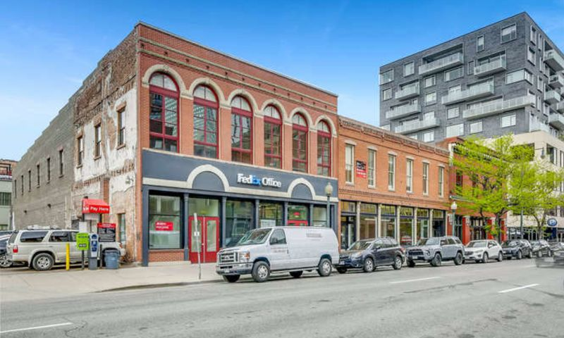 1507 Blake St - Office - Lease - Property View