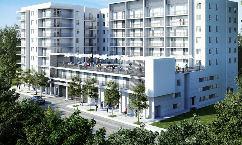 Riverview One - Retail - Lease - Property View