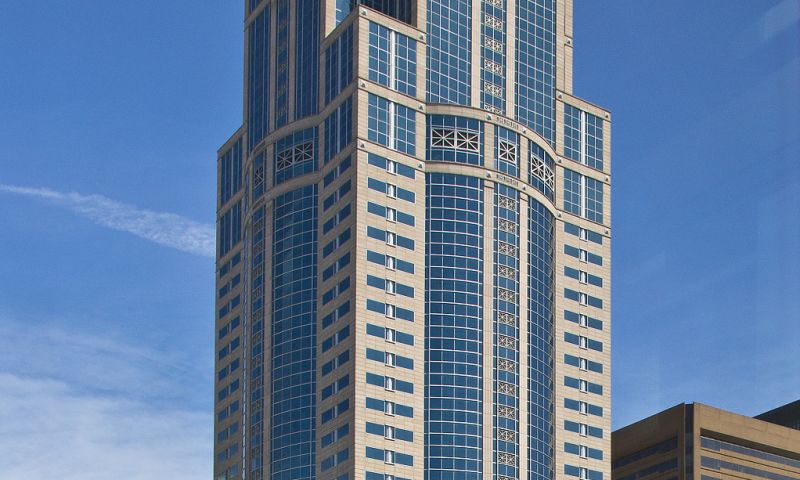 1201 Third - Office - Lease - Property View