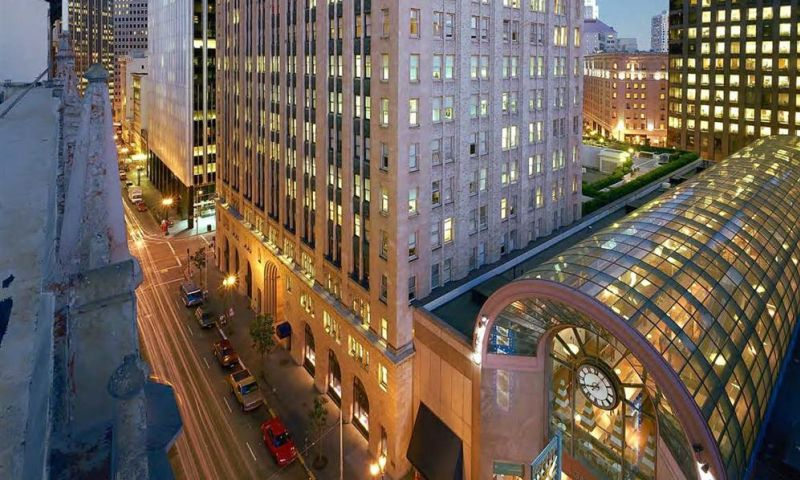 111 Sutter St - Office - Lease - Property View