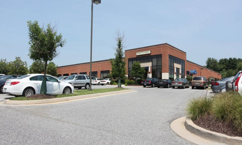 101 Schilling Road - Office - Sublease - Property View
