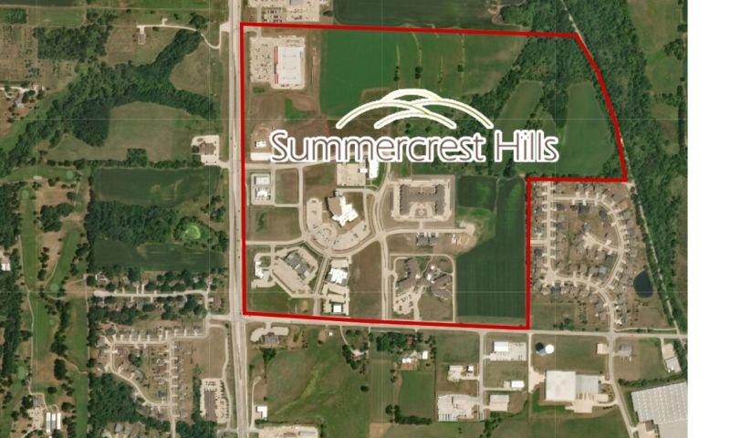 Summercrest Hills - Land - Sale - Property View