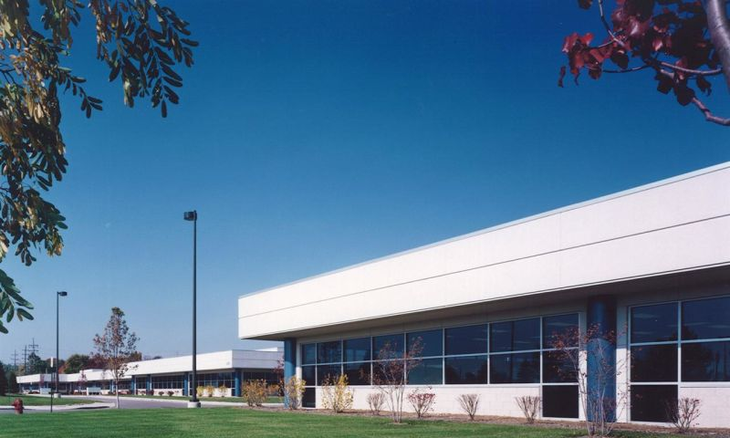 Northeast Corporate Center - Office - Lease - Property View