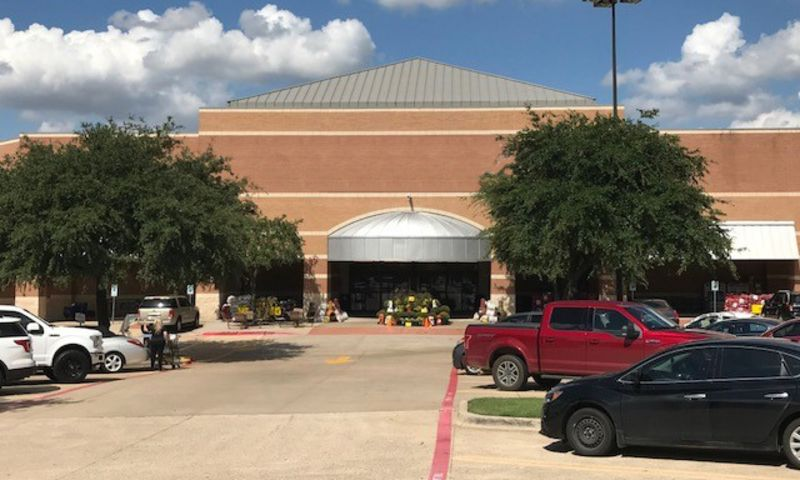 Tom Thumb/Safeway – Flower Mound - Retail - Lease - Property View