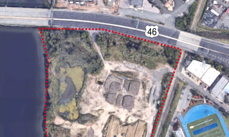 1098 US 46 - Retail - Lease - Property View