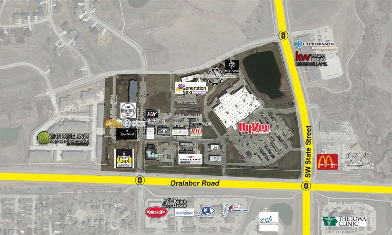 Plaza Shoppes Land - Land - Sale - Property View